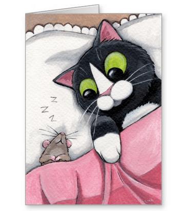 Cute Animal Illustration Gifts
