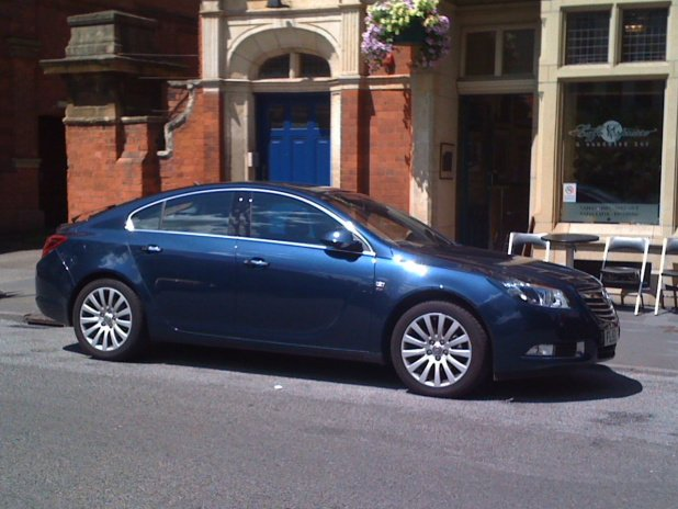 Long term test: Vauxhall Insignia 2.0 CDTi 160 EcoFlex Elite