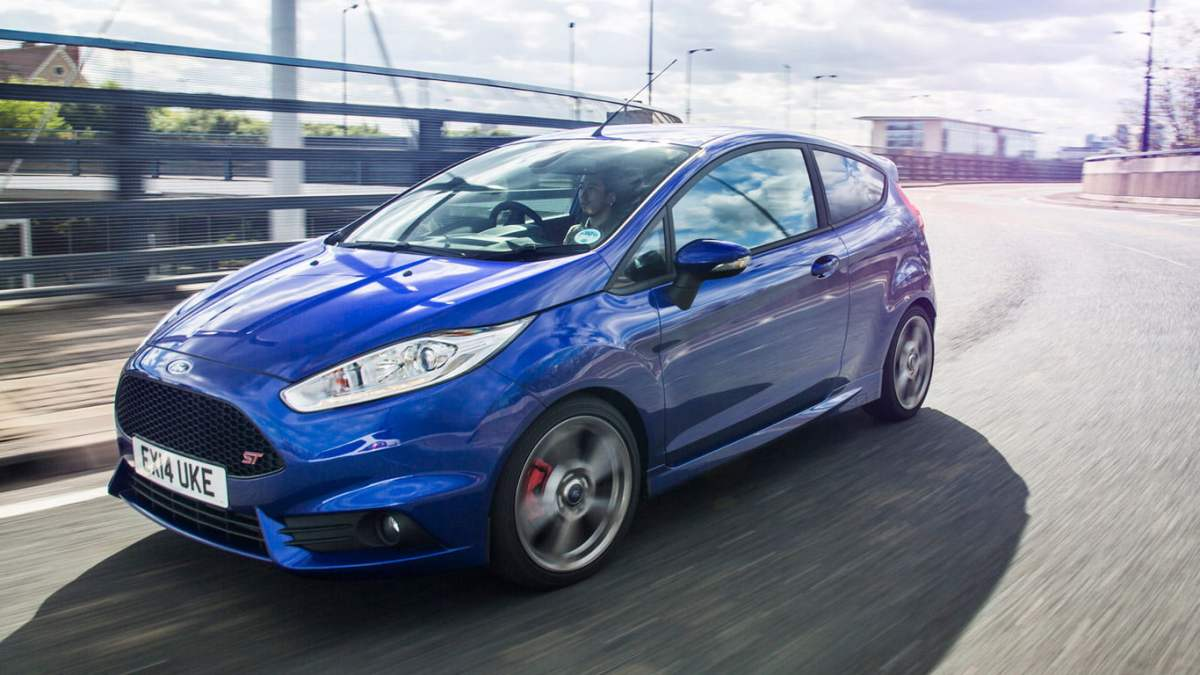 Why the Ford Fiesta ST should be pulled from sale