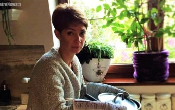 Fot. archiwum prywatne Ewy Szymańskiej