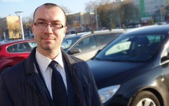 Piotr Bromka