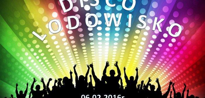 Plakat disco