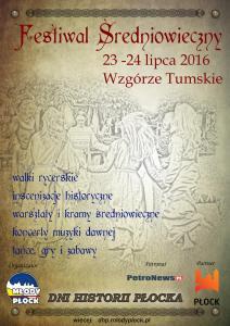 Festiwal Średniowieczny