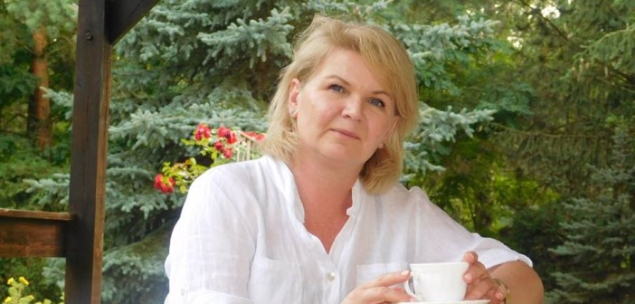Fot. archiwum prywatne Małgorzaty Kamińskiej