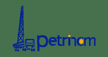 Petrincom Logo