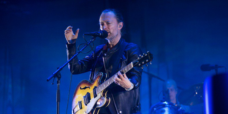 RT @pitchfork: Watch @Radiohead's new…