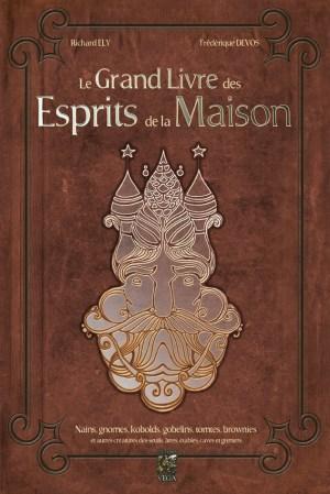 Grand Livre des esprits de la maison