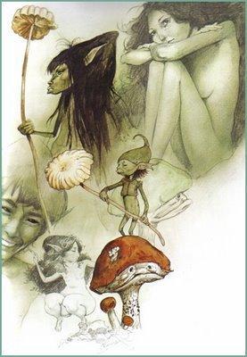 dessins-illustrations-peintures-fees-elfes-froud04