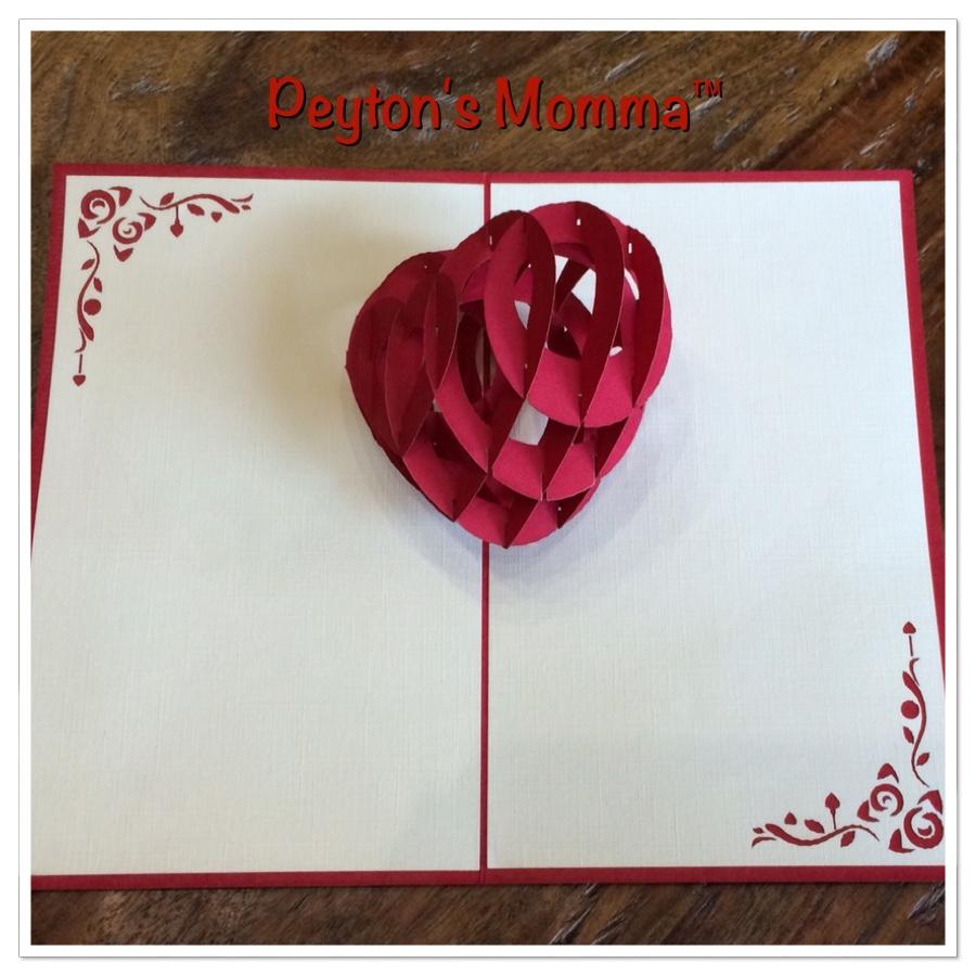 Popwish Valentine's Day Card