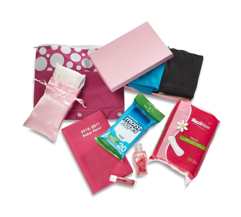 PantyProp Just in Case Kit