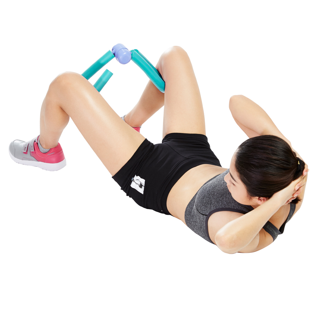 Thigh Master Home Exercise
