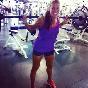 Flexible & Strong Leg Workout