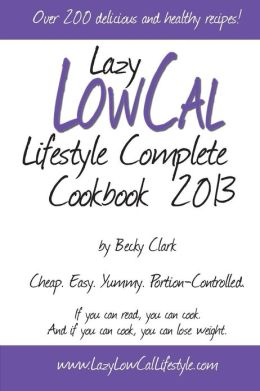 Lazy Low Cal Cookbook