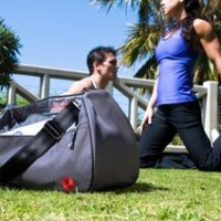 Gym Time! Are You Packed for Success?