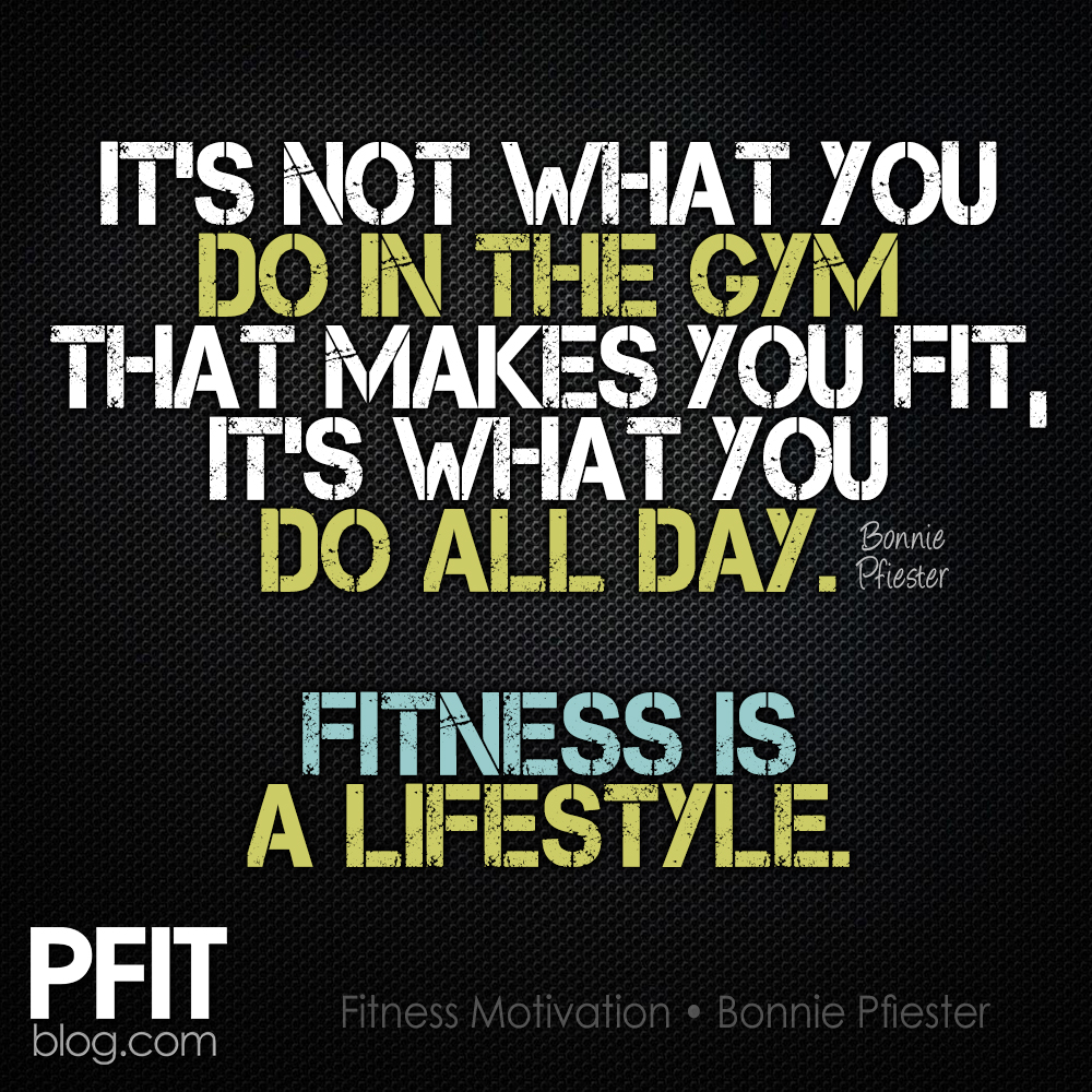 fit women quotes - photo #6