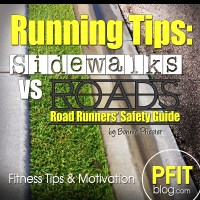 RUNNER'S GUIDE: 8 Tips for Road Runners