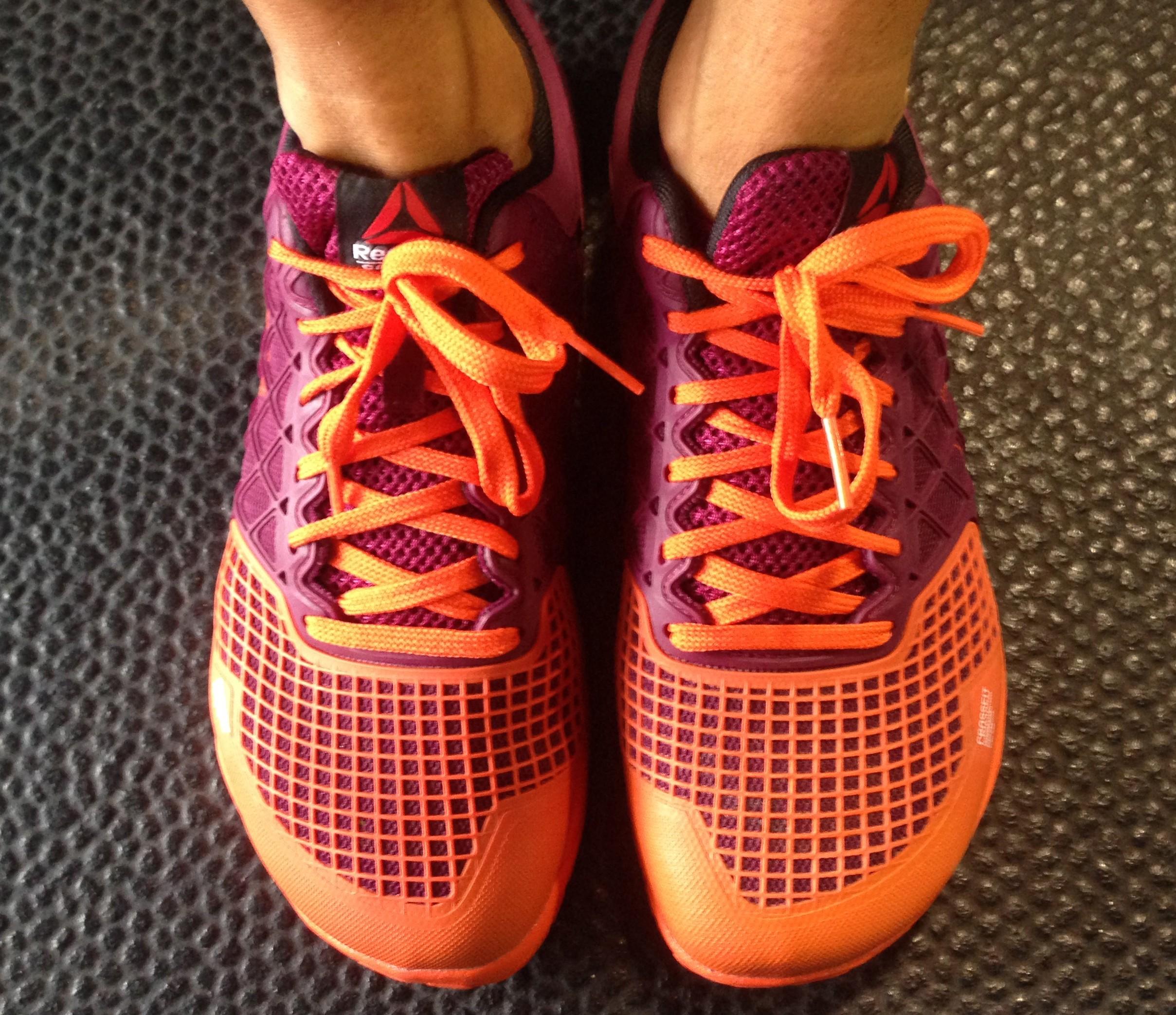 Nano 4.0: The Perfect Gym Shoe » PfitBlog