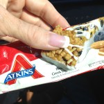 Atkins Advantage bars