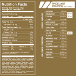 Adaptogen Tasty Whey: