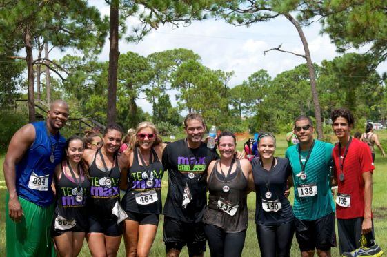 space coast mud run