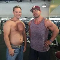 Fat vs Fit: Steve's 220LB Mark