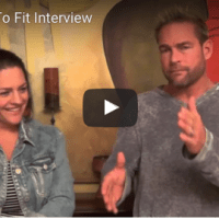 Fit To Fat To Fit: Steve and Tasha Talk About Their First Meeting