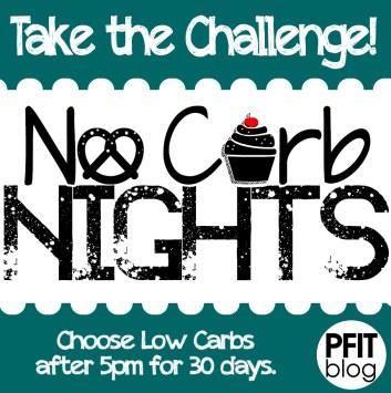 No Carb Nights