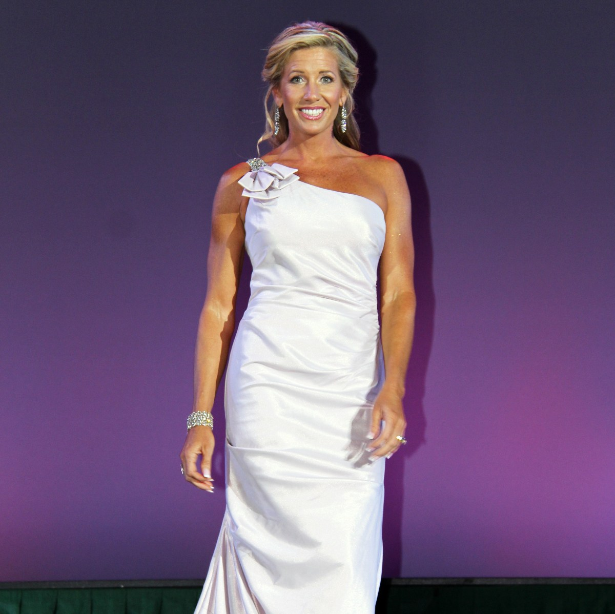 Mrs. Florida United States: Shock, Awe and Awesome