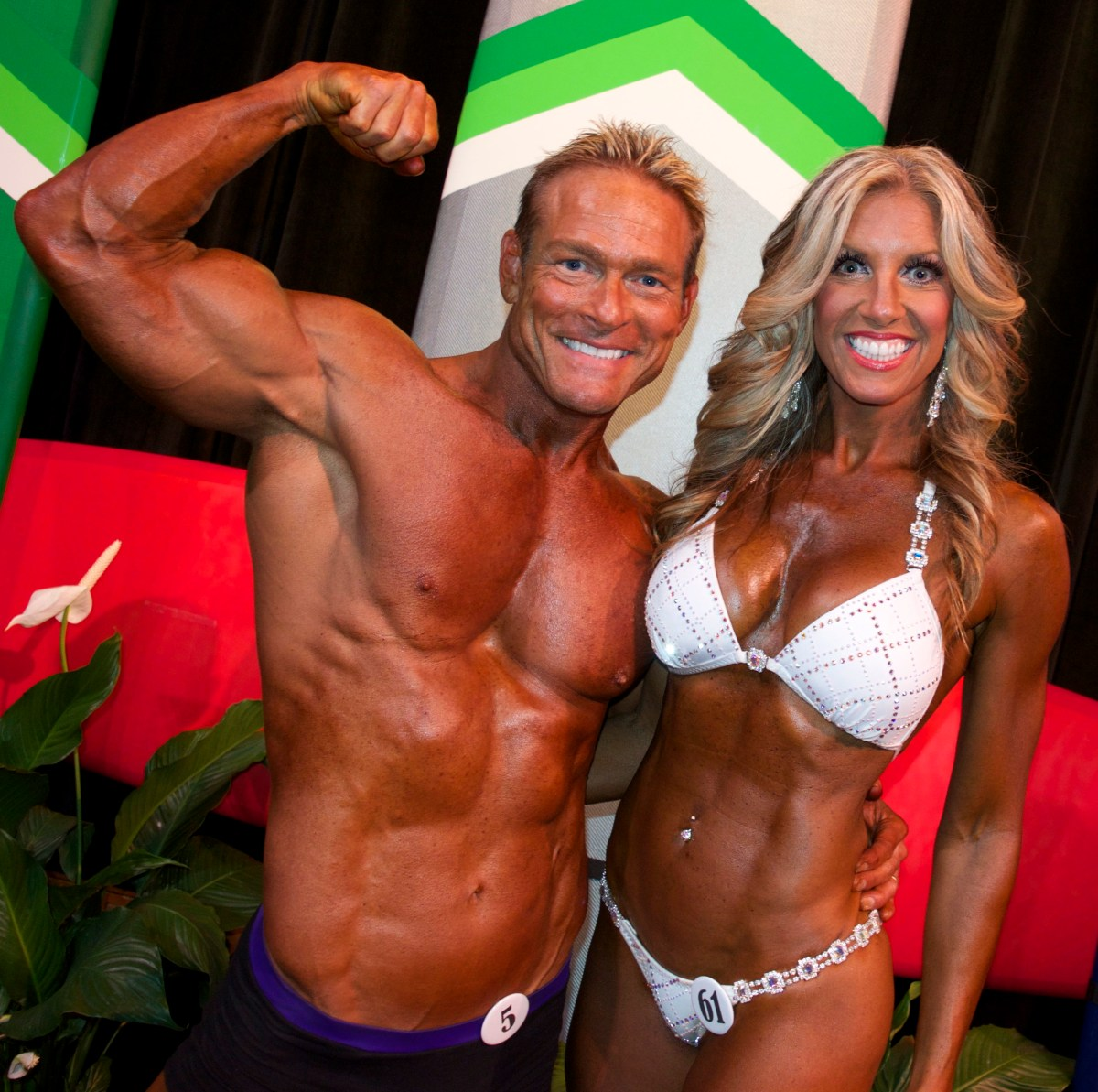 NPC Bikini Competition: 10 Reasons To Compete