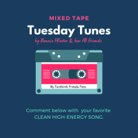 TUESDAY TUNES: Songs for Comfort
