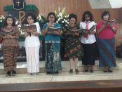 Prosesi pembacaan liturgi HDS 2017
