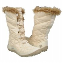 Columbia Minx Mid 2012 Winter Boots.