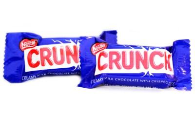 mini crunch