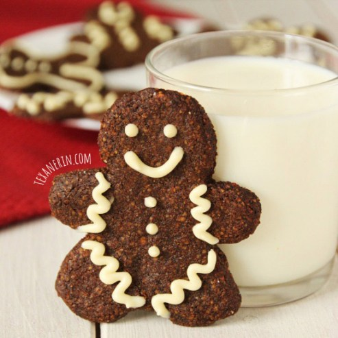Healthier Holiday Cookies | SpryLiving.com