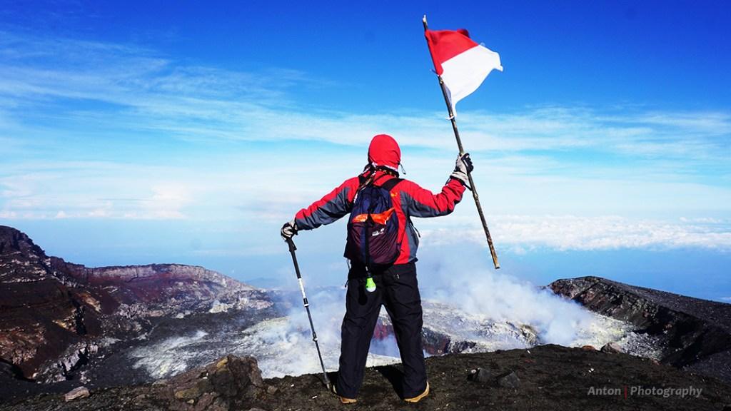 Hari kemerdekaan Indonesia ke 71 Tahun