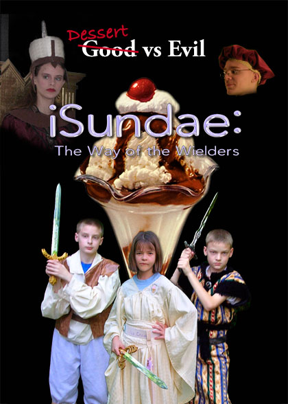 iSundae Poster