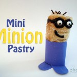 Minion party food, minion snacks