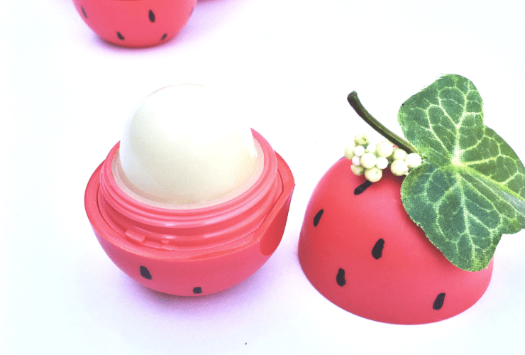 How to make eos Strawberries