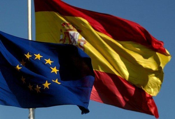 Espagne UE