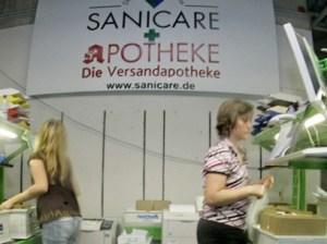 SanicareBis