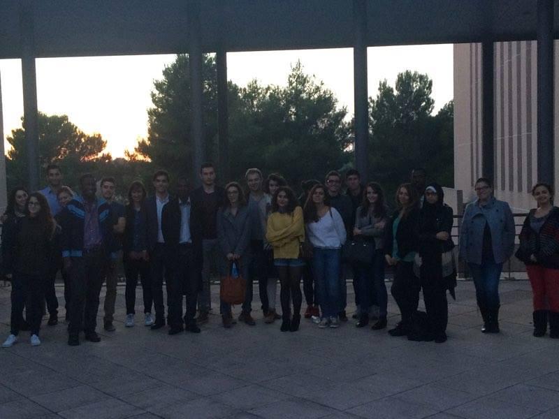 Visite de l'ANSM – Vendargues