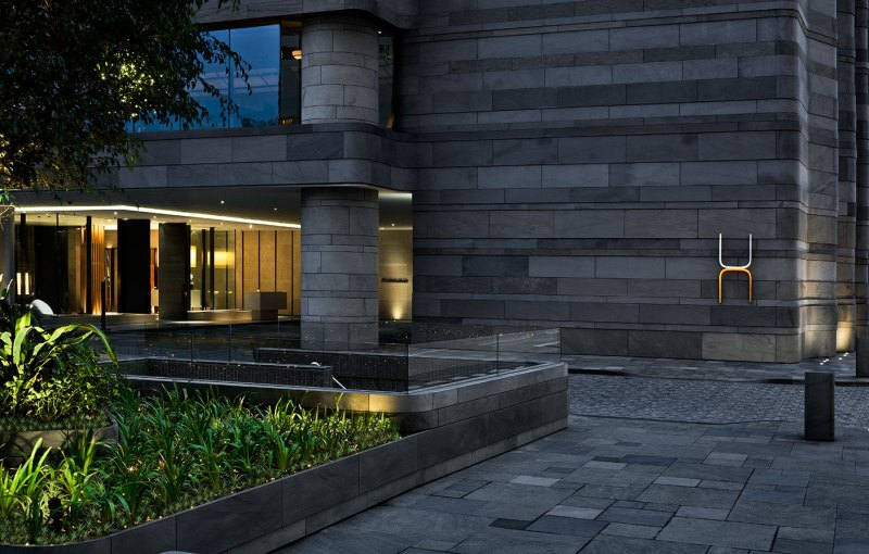 Large Of Hong Kong House