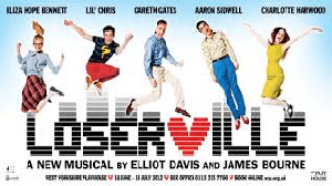 Loserville The Musical