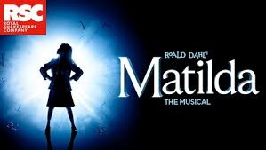 Matilda London/Broadway