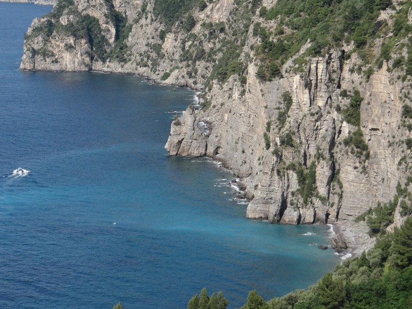 Amalfi Coast Beautiful Photo View