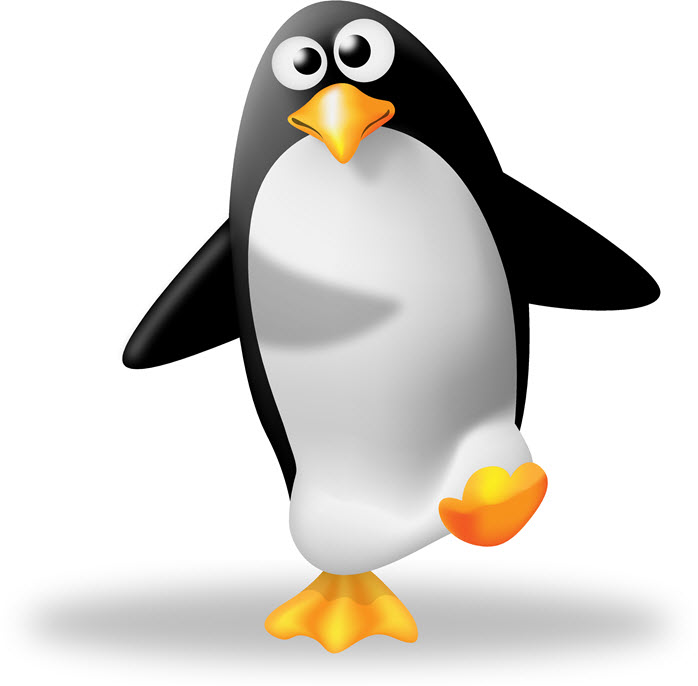 Penguins can sell