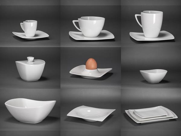 """Tableware """"Tacoma"""""""