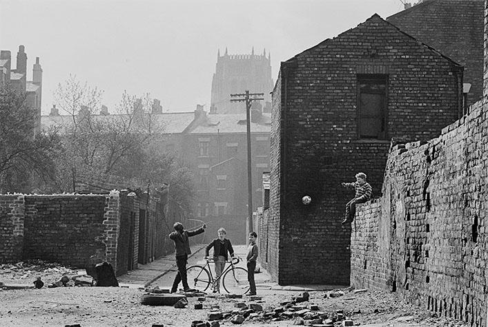 G.B. ENGLAND. Liverpool. 1966.