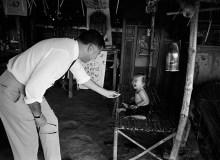 VIETNAM. Brooke in Vietnam. 1967