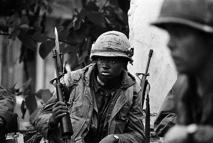 VIETNAM. Hue. 1968